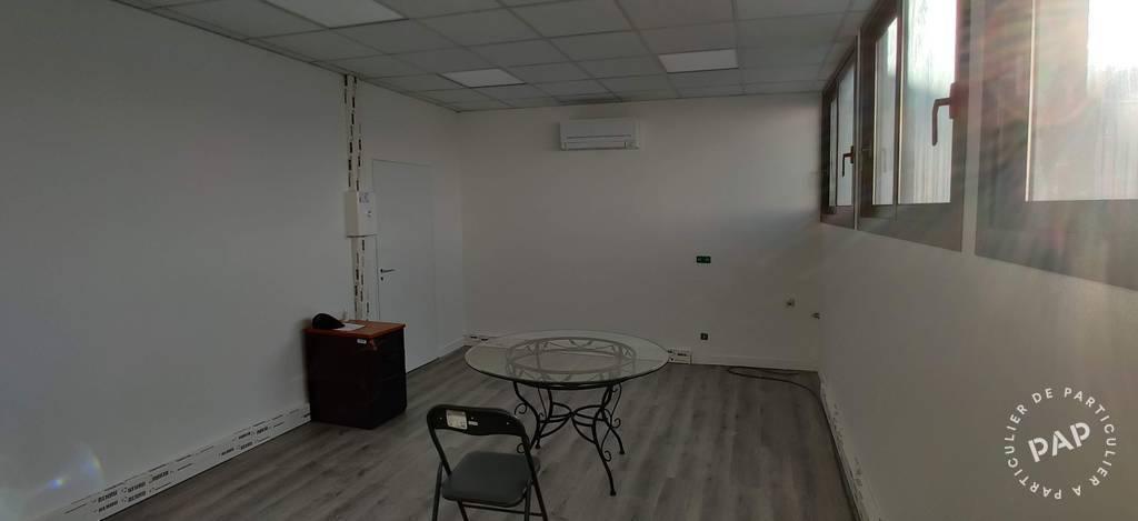 Bureaux, local professionnel 510€ 60m² Aulnay-Sous-Bois (93600)