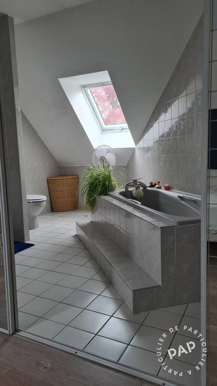 Maison 508.000€ 150m² Mortefontaine (60128)