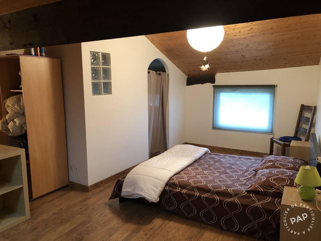 Maison 150.000€ 115m² Martres-Tolosane (31220)