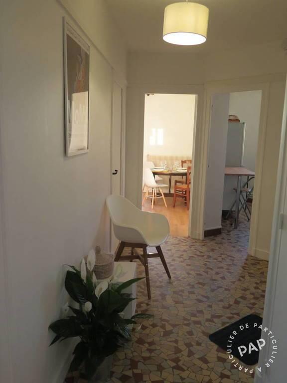 Appartement 128.000€ 55m² Dijon (21000)