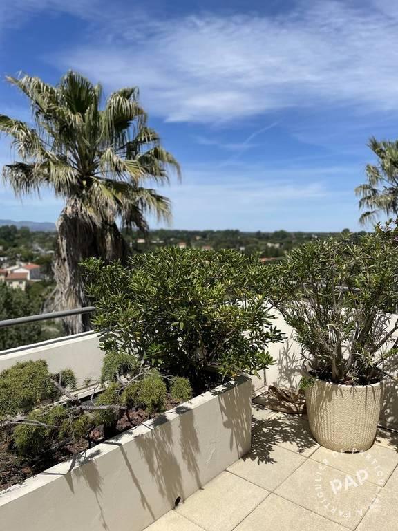 Appartement 319.000€ 112m² Perpignan (66000)