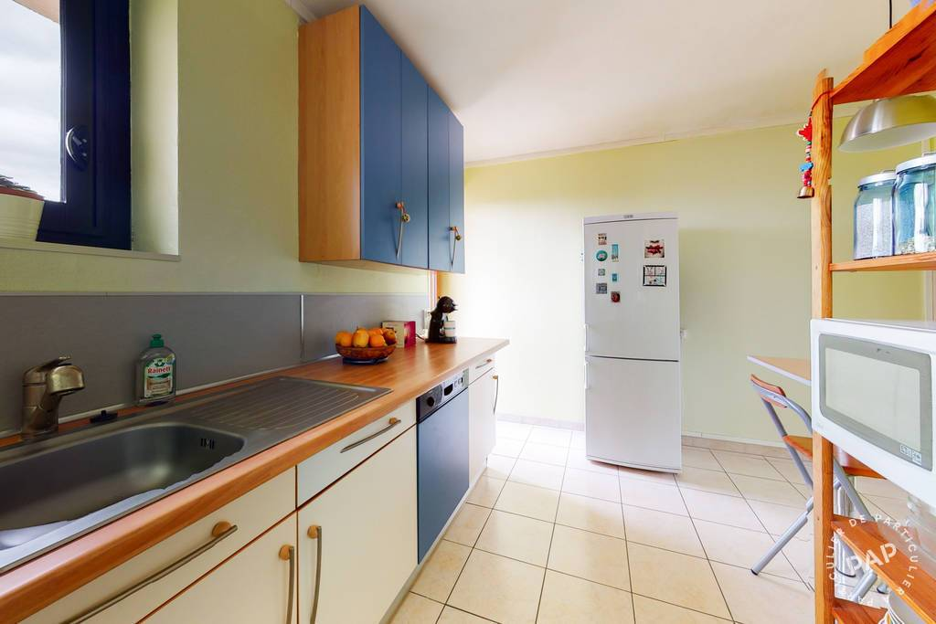 Appartement 190.000€ 70m² Toulouse (31400)
