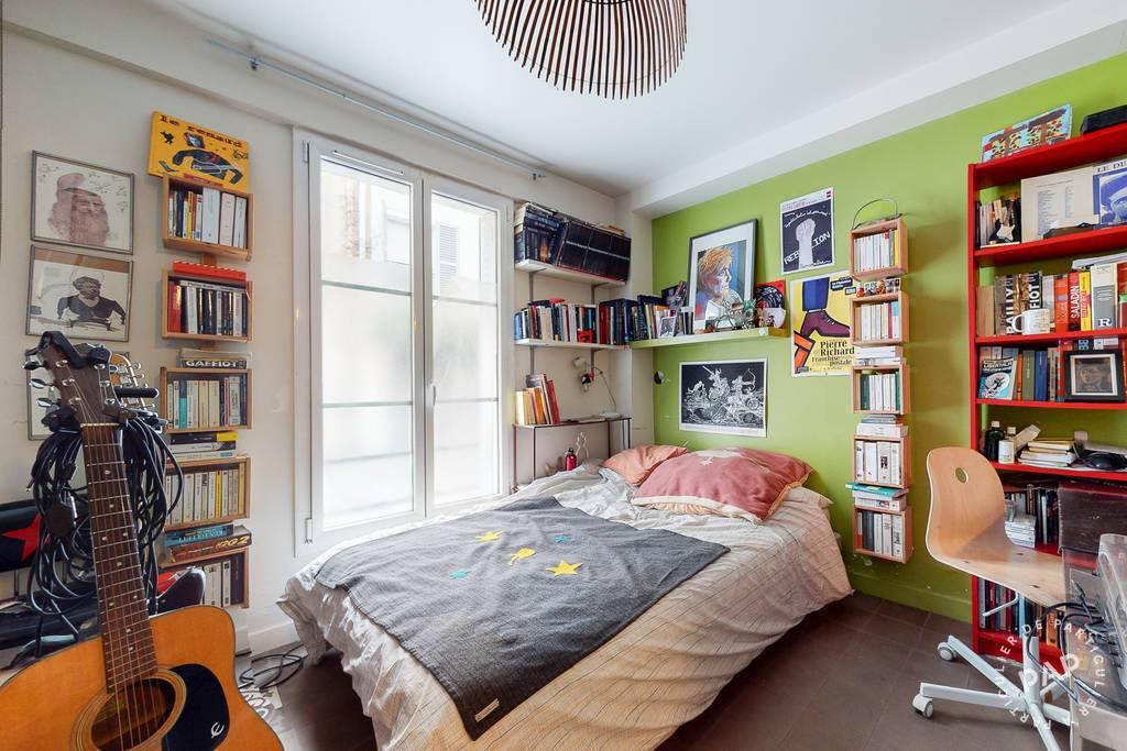 Appartement 1.730.000€ 172m² Paris 15E (75015)