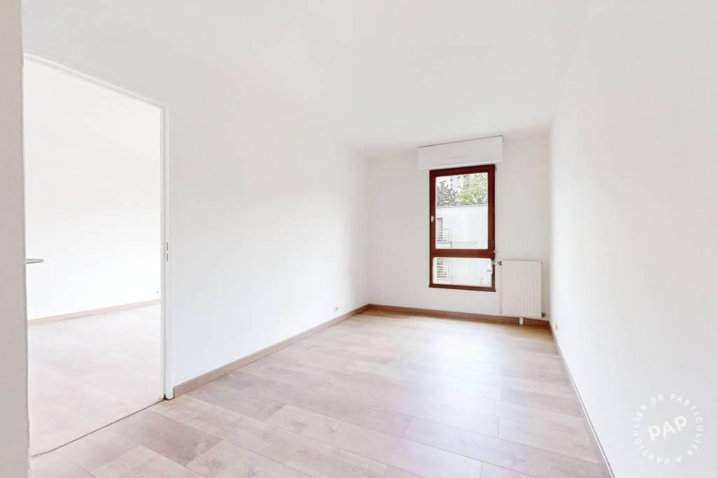 Appartement 450.000€ 43m² Paris 20E (75020)