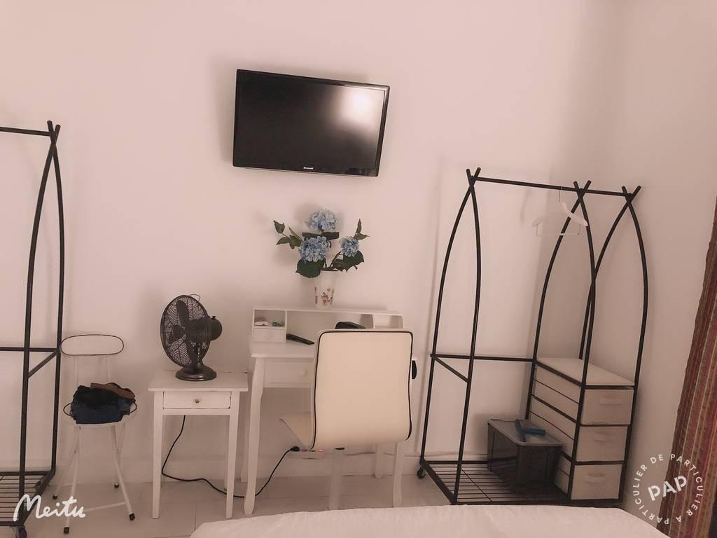 Appartement 1.400€ 70m² Montpellier (34000)