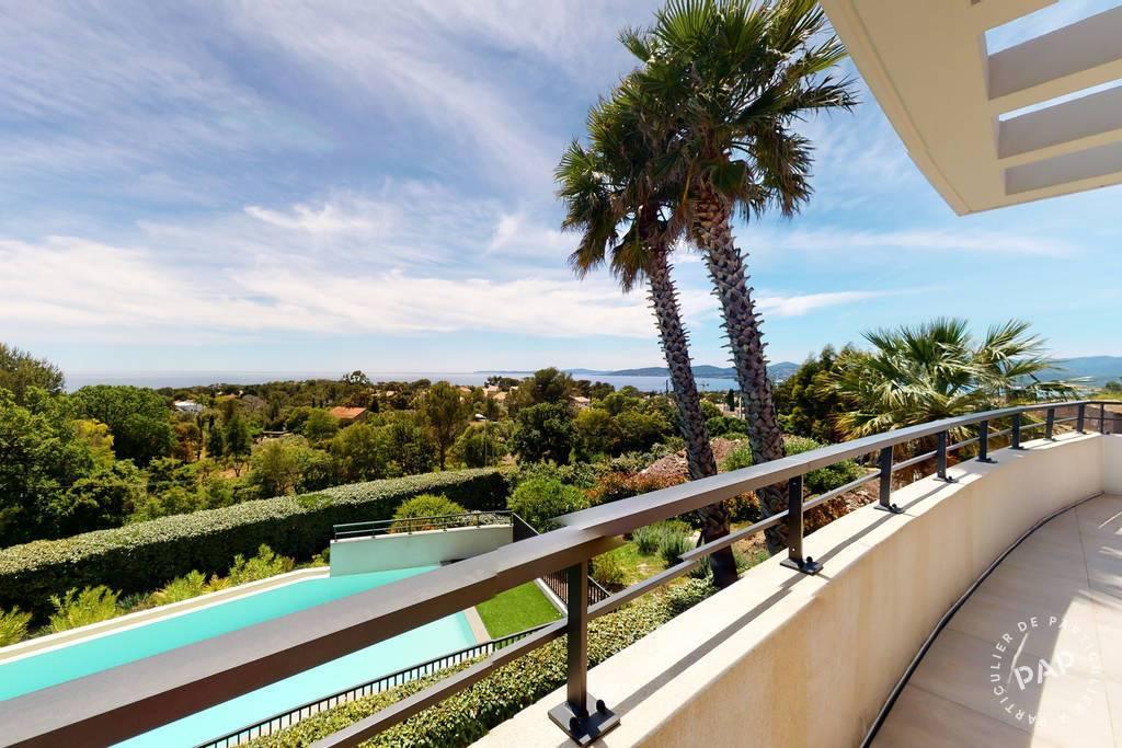 Appartement 1.350.000€ 120m² Saint-Raphaël (83700)