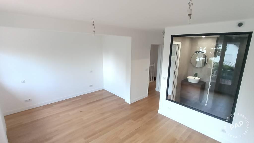 Maison 595.000€ 112m² Saint-Gratien (95210)