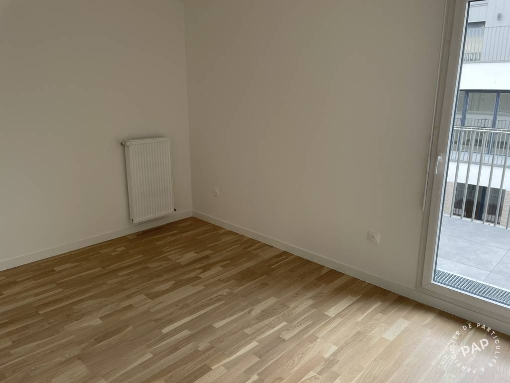 Appartement 350.000€ 47m² Romainville (93230)