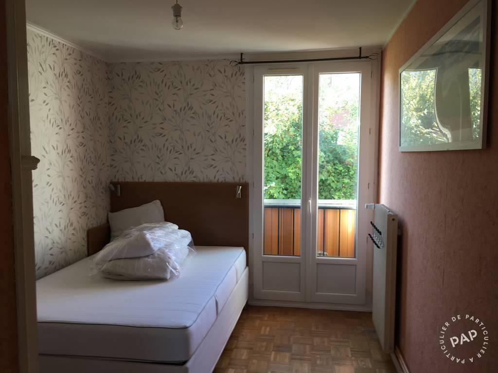 Appartement 1.100€ 52m² Fontenay-Aux-Roses (92260)