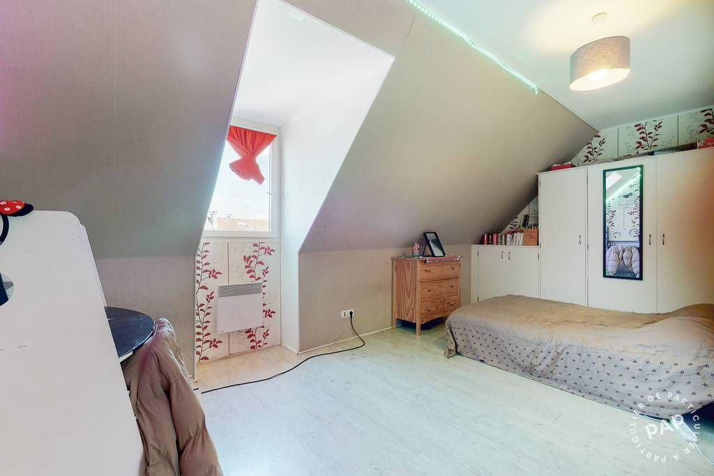 Vente Bézu-Saint-Germain (02400) 99m²