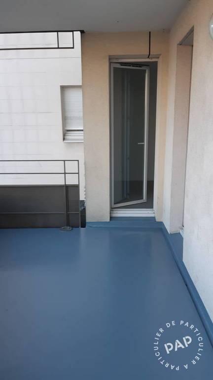 Location Saint-Germain-En-Laye (78100) 49m²