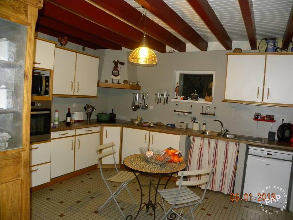Vente Montaut (40500) 255m²
