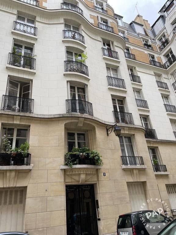 Vente Paris 16E (75016) 9m²