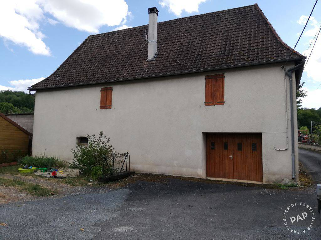 Vente Le Lardin-Saint-Lazare (24570) 110m²