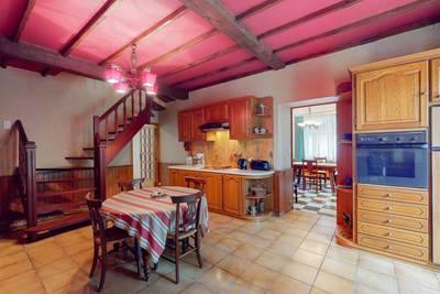 15 Km - Carcassonne