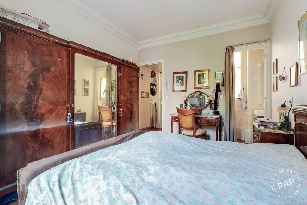 Immobilier Paris 15E (75015) 570.000€ 52m²
