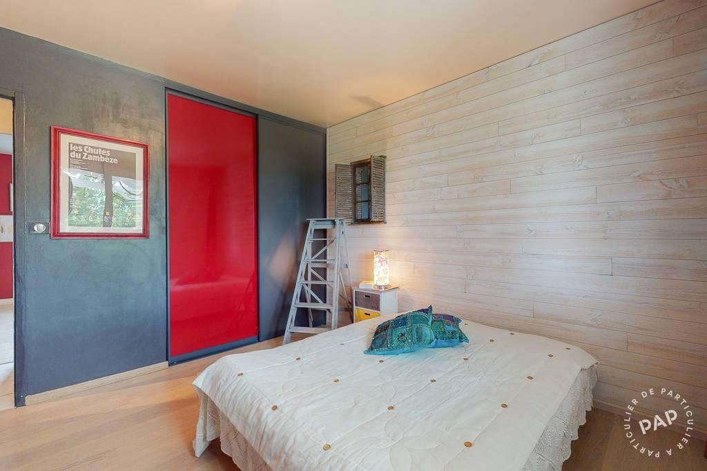 Immobilier Verneuil-Sur-Vienne (87430) 280.000€ 115m²