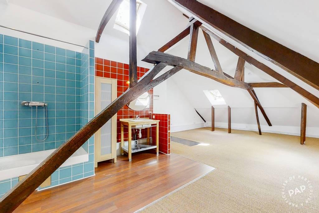 Immobilier Roubaix (59100) 160.000€ 92m²