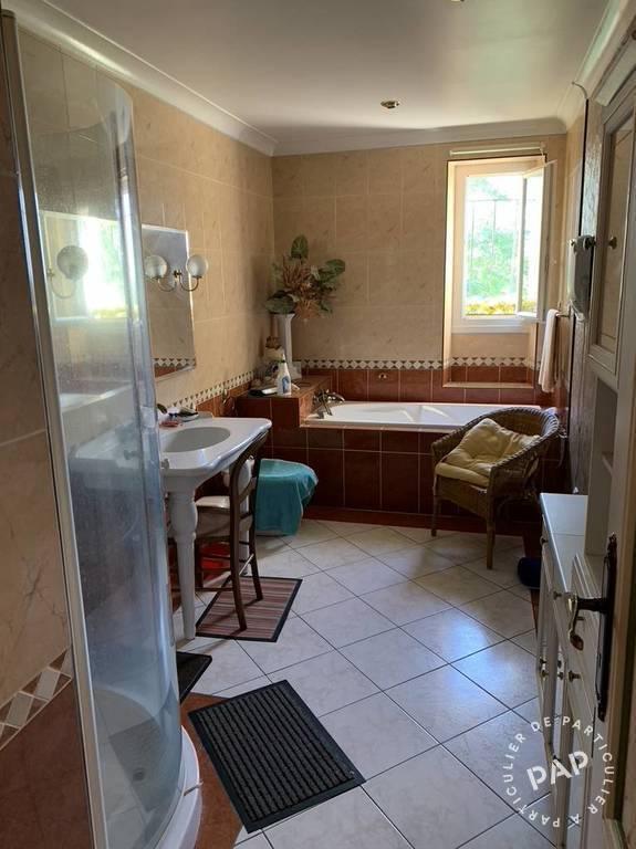 Immobilier Saint-André-De-Cubzac (33240) 545.000€ 250m²
