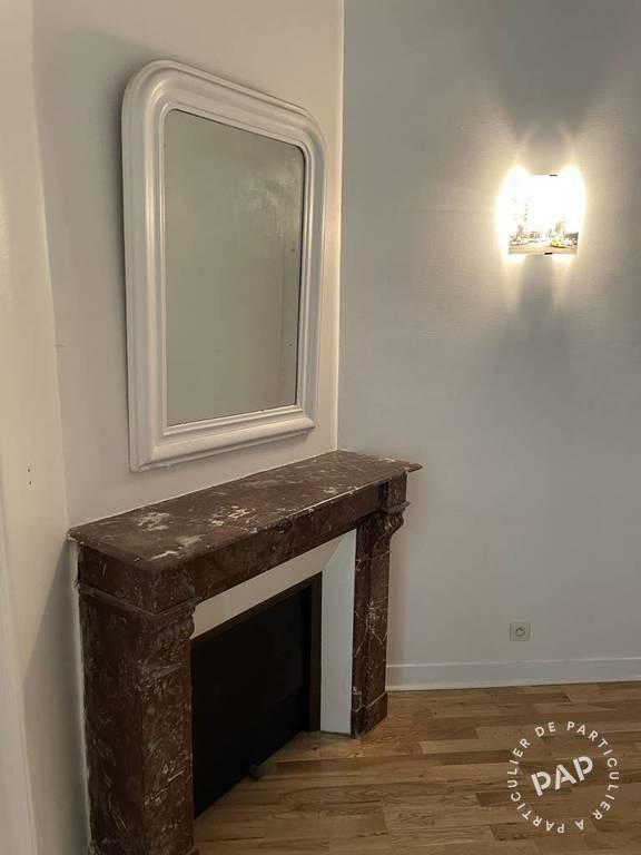 Immobilier Paris 16E (75016) 540.000€ 57m²