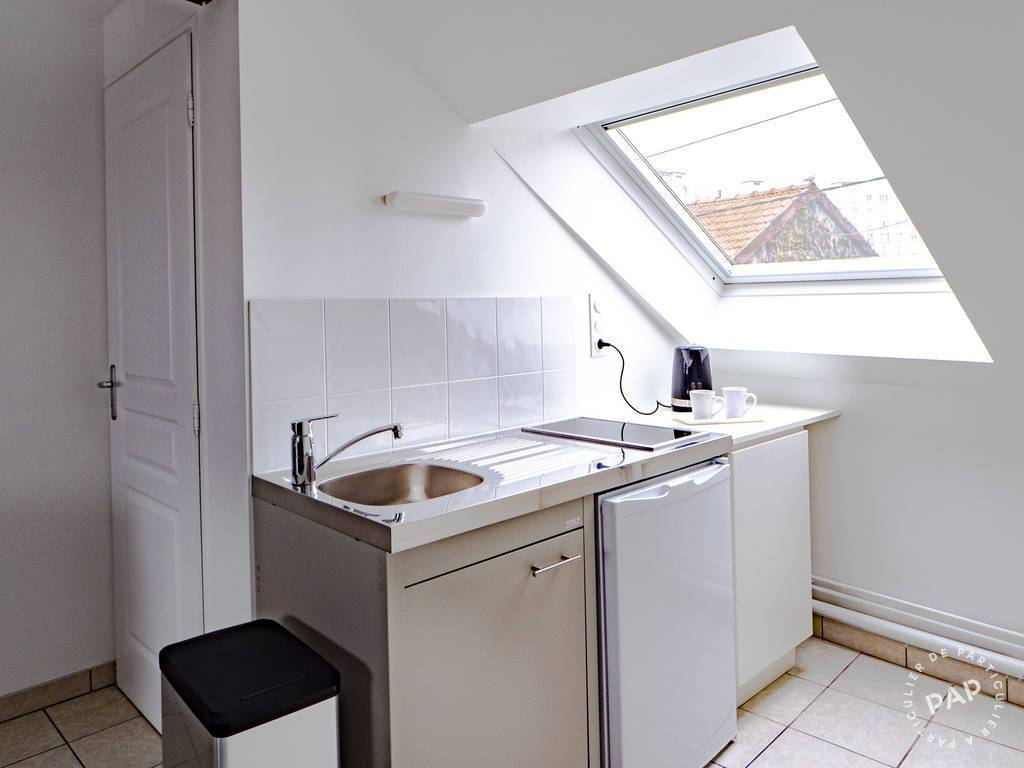 Immobilier Troyes (10000) 380€ 18m²