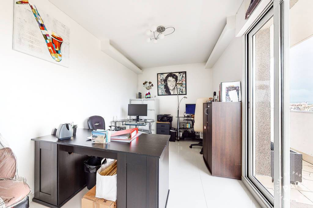 Immobilier Nanterre (92000) 530.000€ 76m²