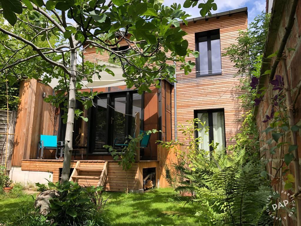 Immobilier Joinville-Le-Pont (94340) 950.000€ 102m²
