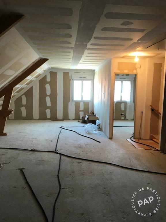 Immobilier Saint-André-Les-Vergers (10120) 262.000€ 115m²