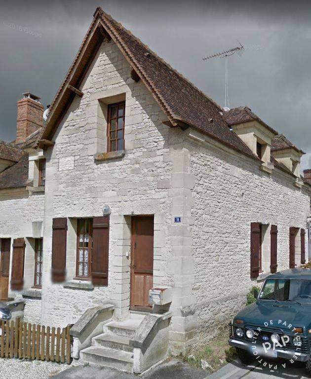 Immobilier Boury-En-Vexin (60240) 1.100€ 124m²