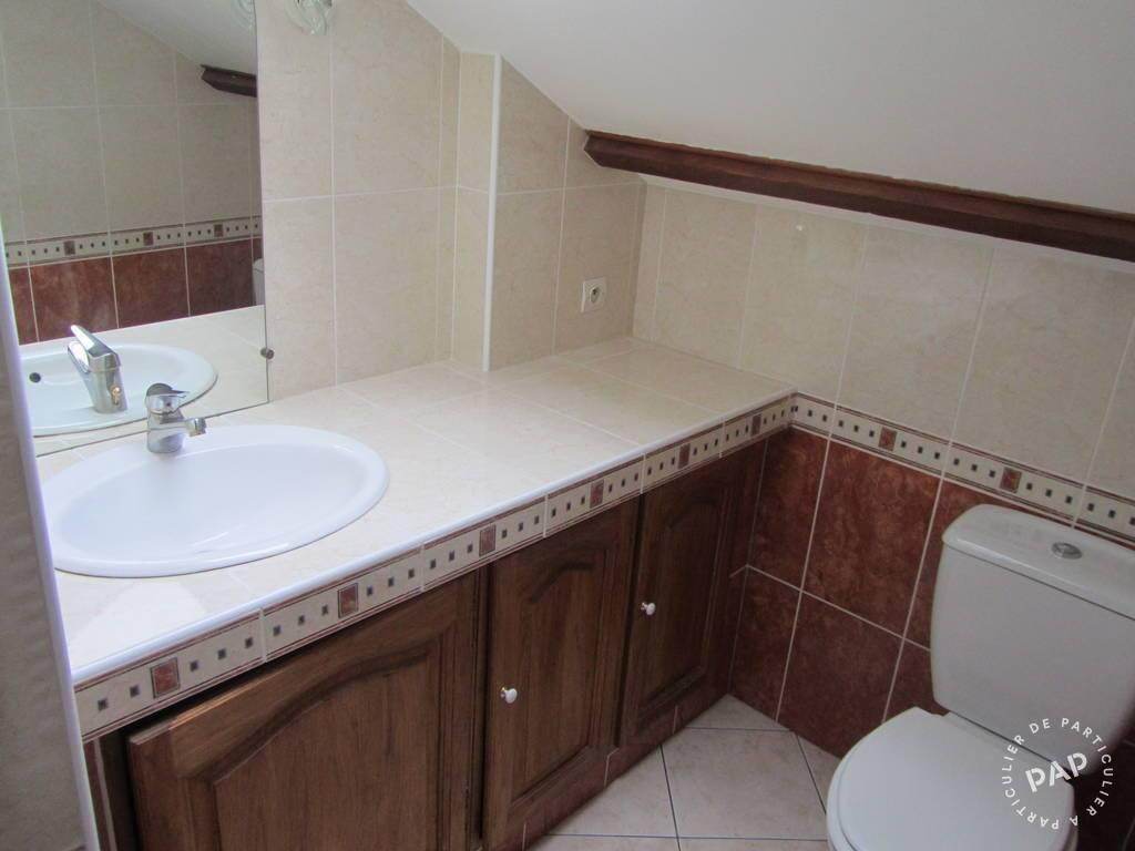 Immobilier Livry-Gargan (93190) 1.340€ 75m²