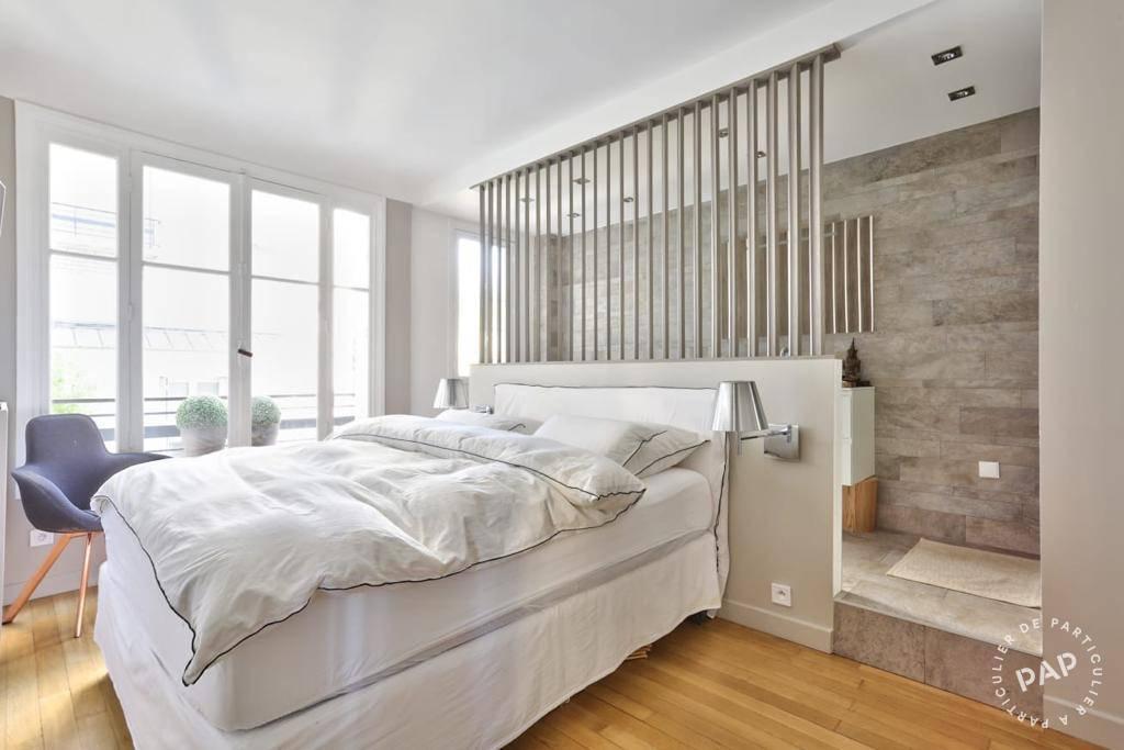 Immobilier Paris 16E (75016) 998.500€ 80m²