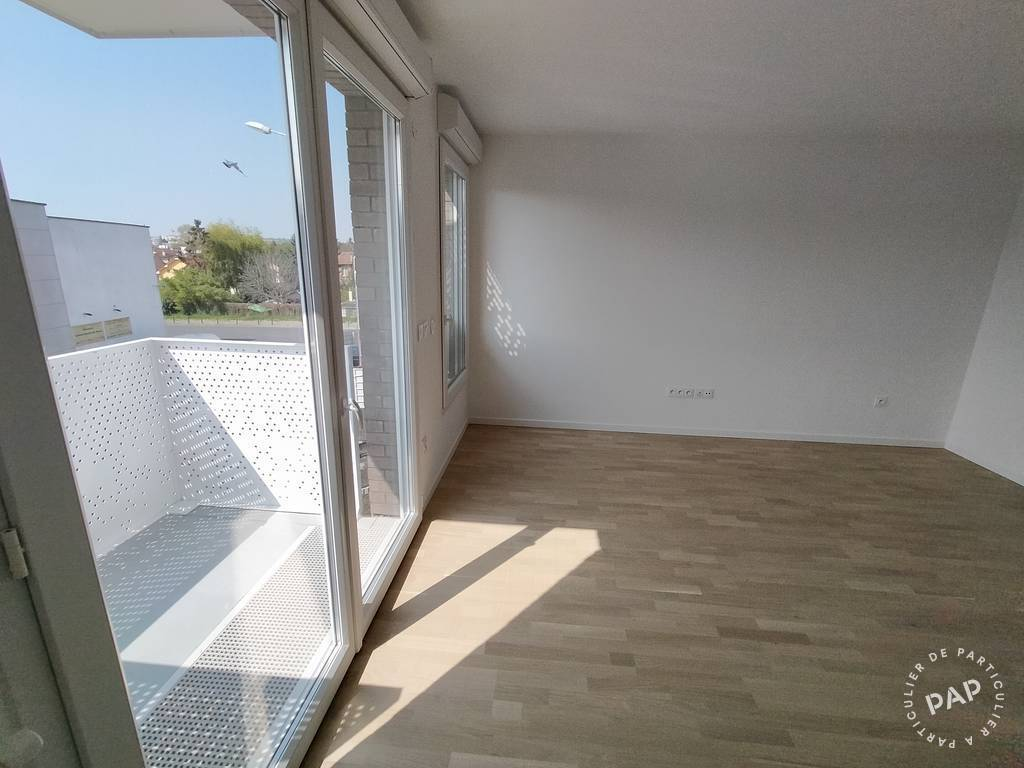 Immobilier Neuilly-Sur-Marne (93330) 980€ 62m²