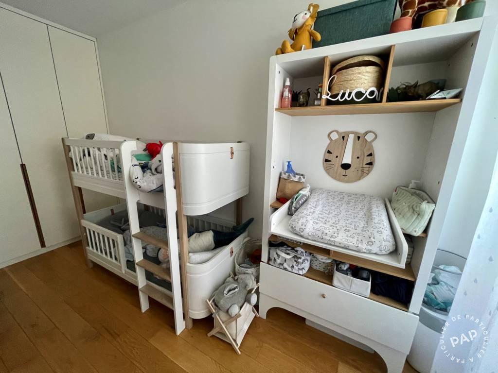 Immobilier La Garenne-Colombes (92250) 520.000€ 70m²