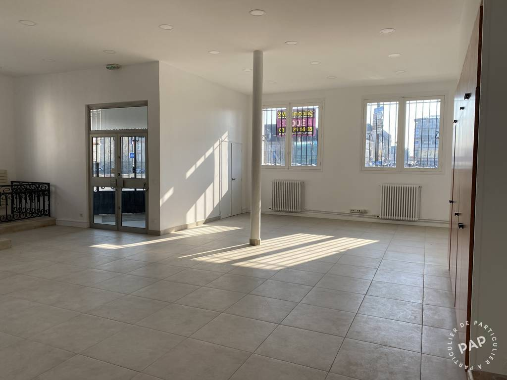 Immobilier Melun (77000) 2.400€ 150m²