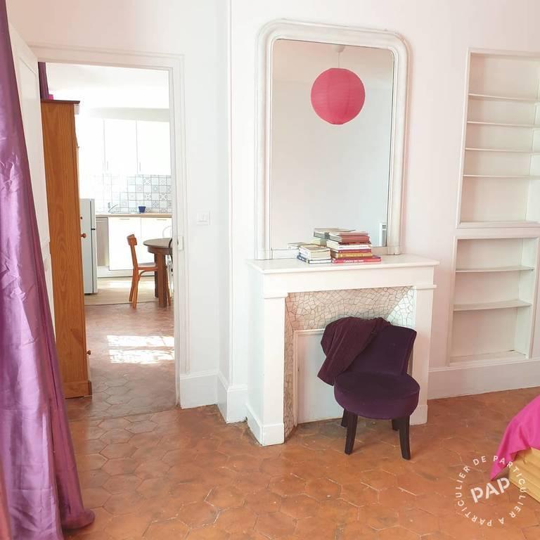 Immobilier Paris 10E (75010) 540.000€ 46m²
