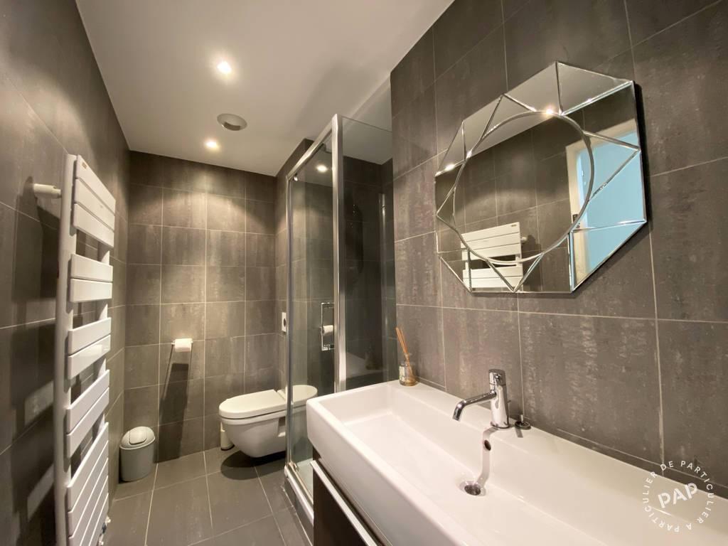 Immobilier Fontenay-Sous-Bois (94120) 2.300.000€ 262m²