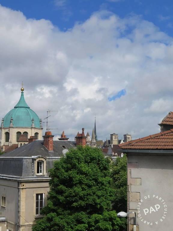 Immobilier Dijon (21000) 128.000€ 55m²