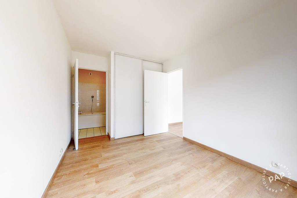 Immobilier Paris 20E (75020) 450.000€ 43m²