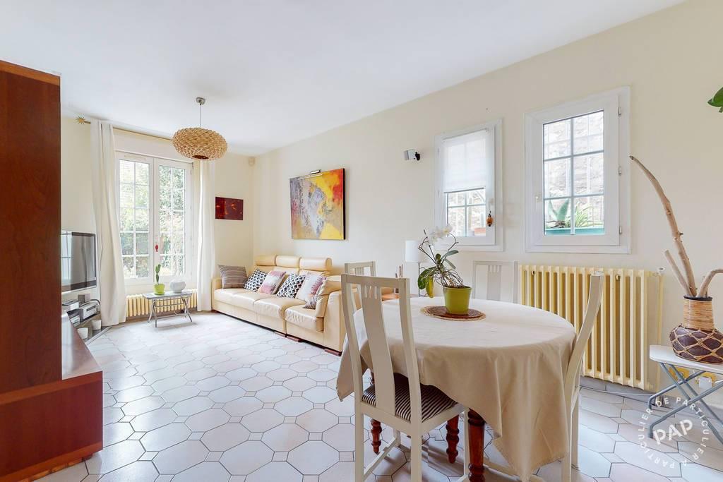 Immobilier Vitry-Sur-Seine (94400) - A 400 M Du Rer. 990.000€ 208m²