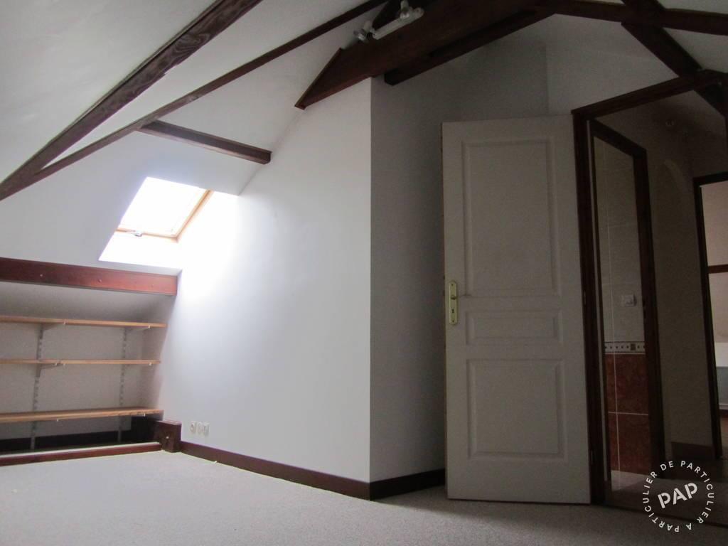 Appartement 75m²