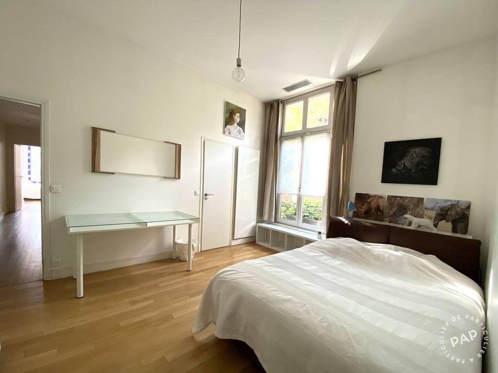 Appartement 262m²