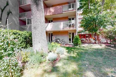 -  Duplex Avec Jardin - Aix-En-Provence (13090)