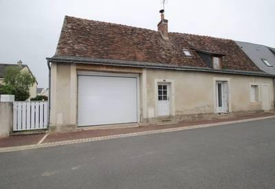 Rouziers-De-Touraine (37360)