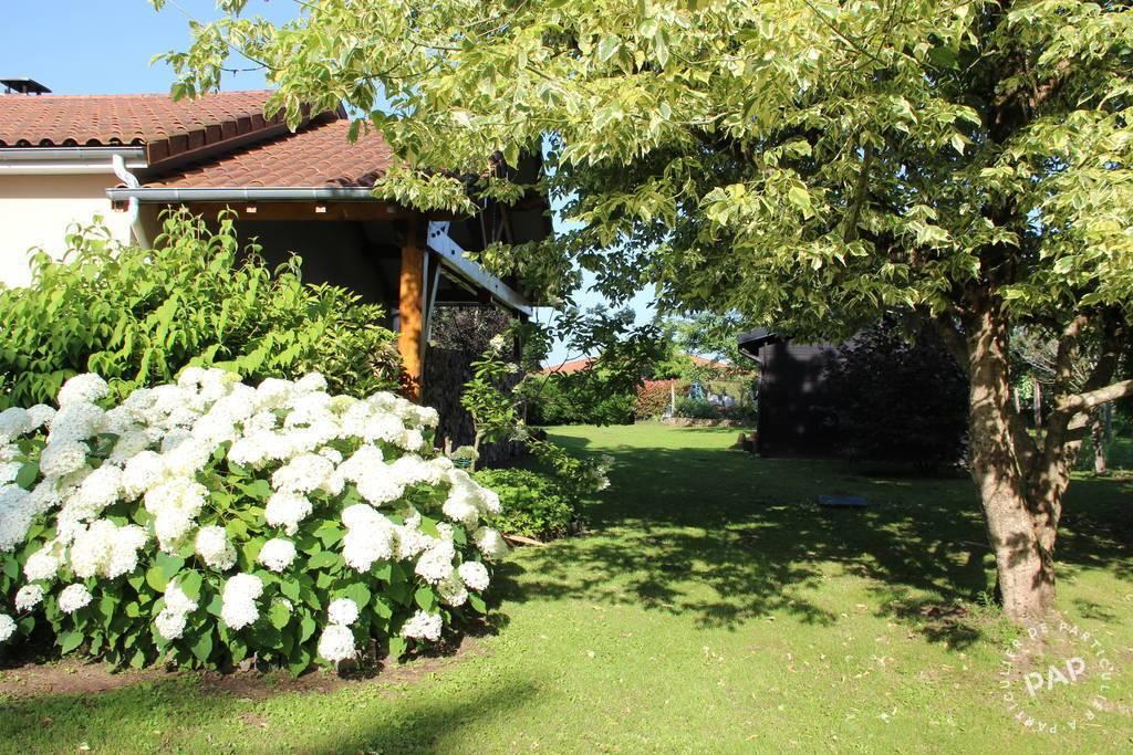 Vente Maison Verneuil-Sur-Vienne (87430) 115m² 280.000€