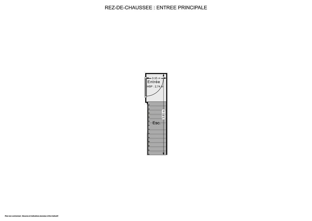 Vente Appartement Roubaix (59100) 92m² 160.000€