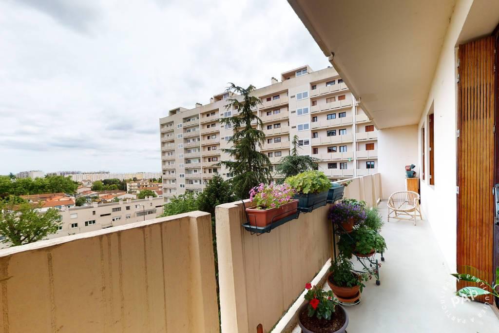 Vente Appartement Toulouse (31400) 70m² 190.000€