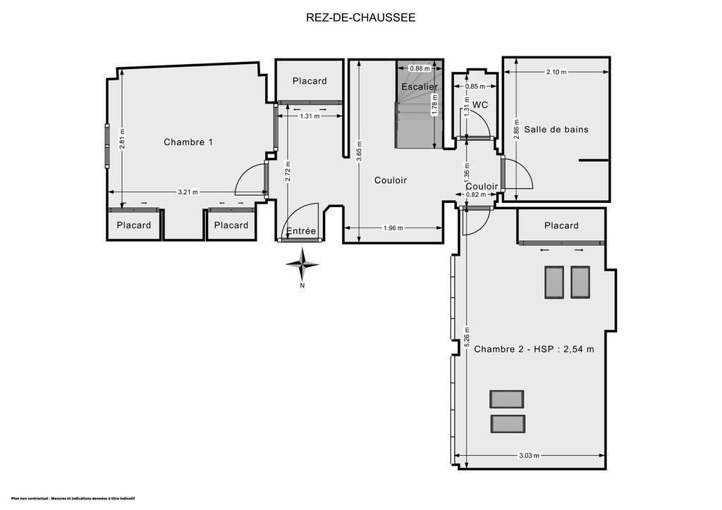 Vente Appartement Paris 15E (75015) 172m² 1.730.000€