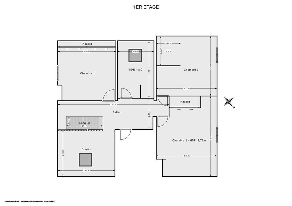 Vente Maison Le Haillan (33185)
