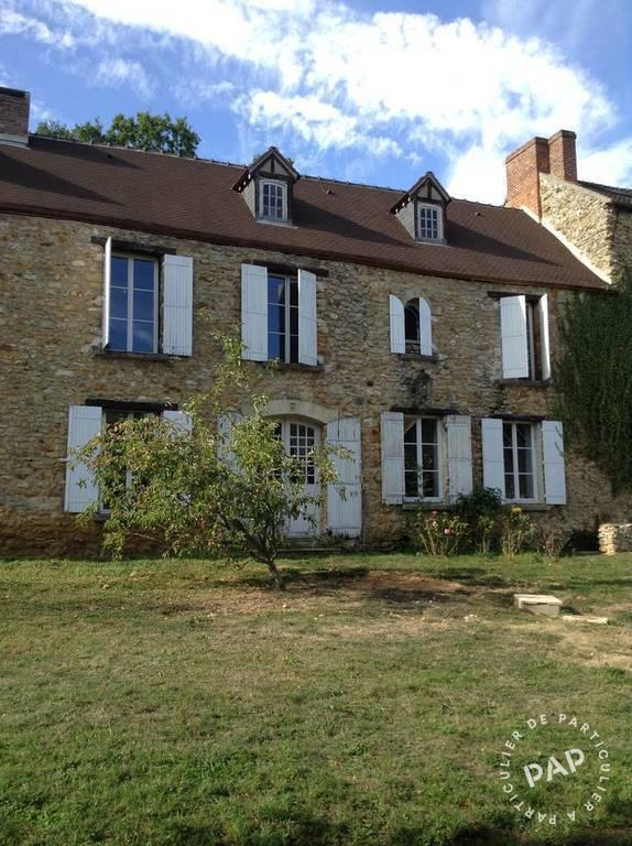 Vente immobilier 214.000€ 10Km De Cergy Le Haut