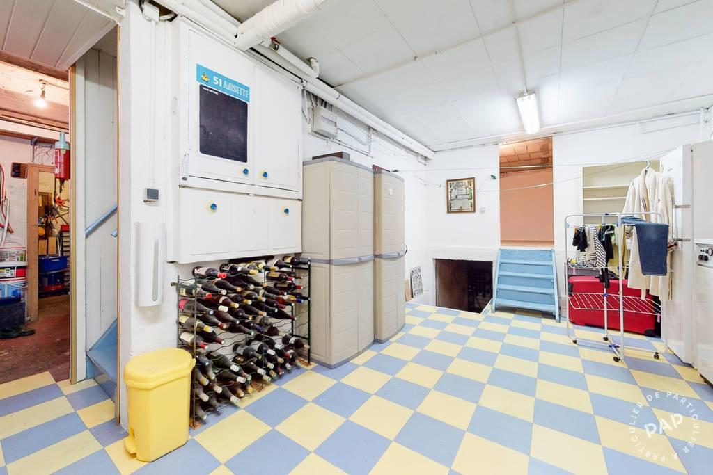 Vente immobilier 990.000€ Vitry-Sur-Seine (94400) - A 400 M Du Rer.